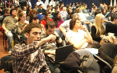 Foro Internacional de Periodismo Digital