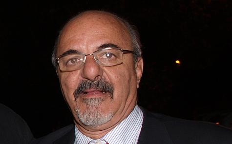 Ministro de Trabajo de la Nación Carlos Tomada