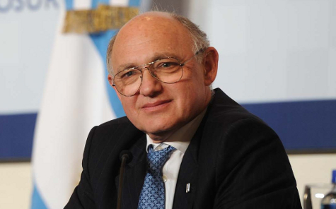 Héctor Timerman