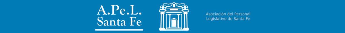 Asociación del Personal Legislativo de Santa Fe