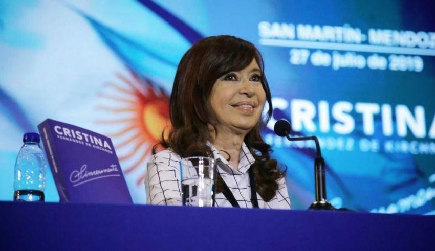 Resultado de imagen para CFK