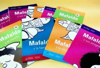 Colección Mafalda