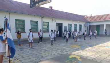 Escuela de Lanteri