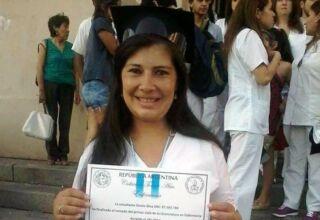 Gisela Silva