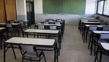 Regreso a las aulas.
