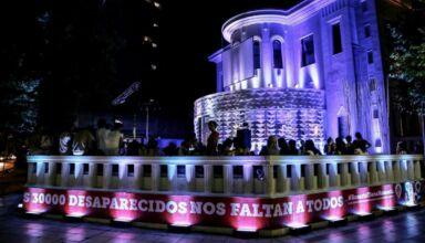 Museo de la Memoria de Rosario