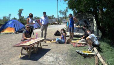 Comunidad Nicoleña por el Ambiente (ONG)