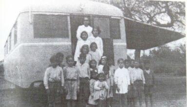 Escuela Rodante 942