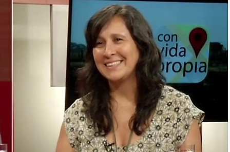 Daniela Mastrángelo