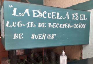 Educación. Foto del Ministerio de Educación SFE
