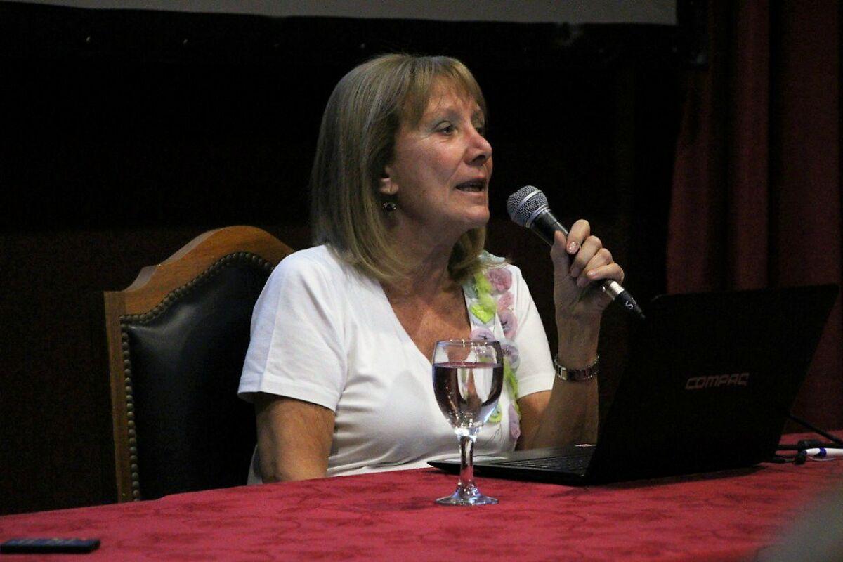 Liliana Sanjurjo