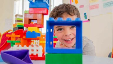 Infancias Foto Unicef