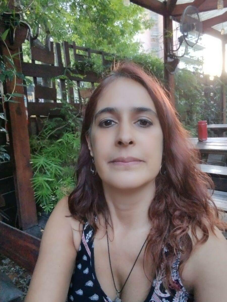 María Cecilia Almeida (madre Politécnico)