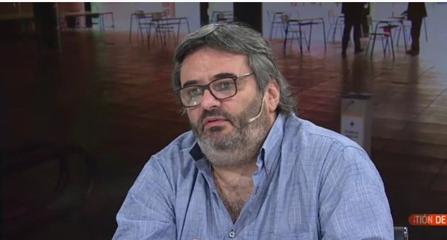 Gustavo Galli (pedagogo)