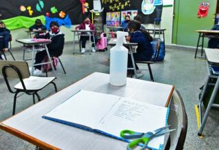 Educación, clases
