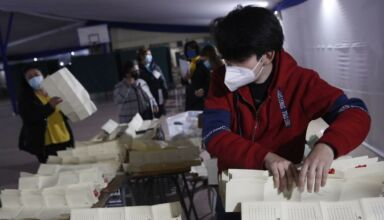 elecciones, América Latinaa