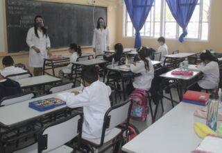 clases, educación