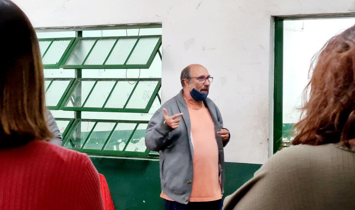 Fernando Foulques