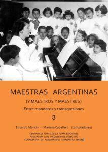 Maestras Argentinas
