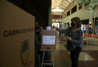 elecciones paso pandemia protocolos 2