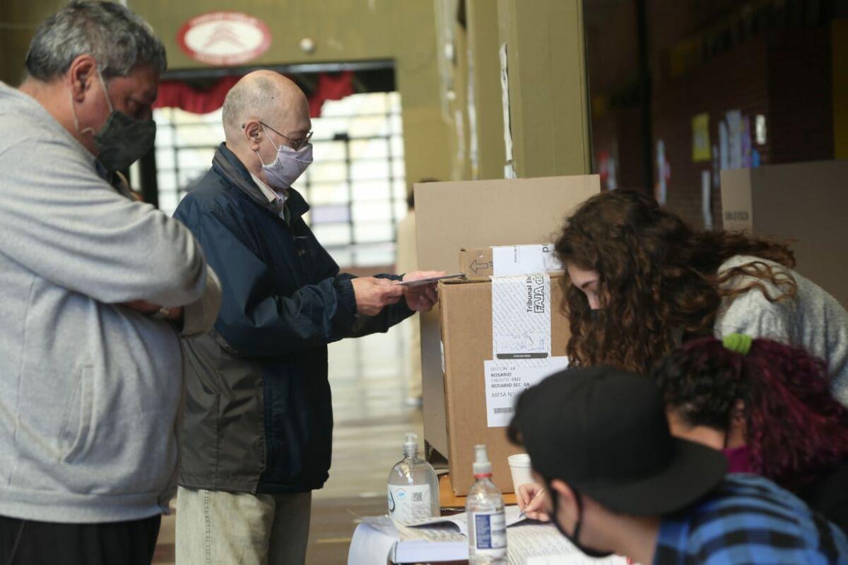 elecciones paso pandemia protocolos 5