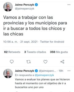 Jaime Perczyk