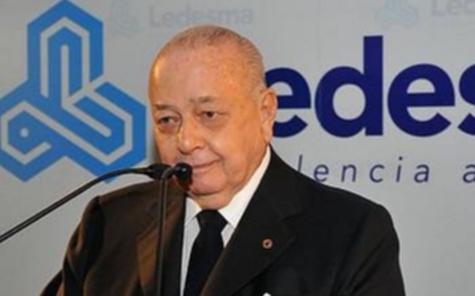 Carlos Pedro Blaquier