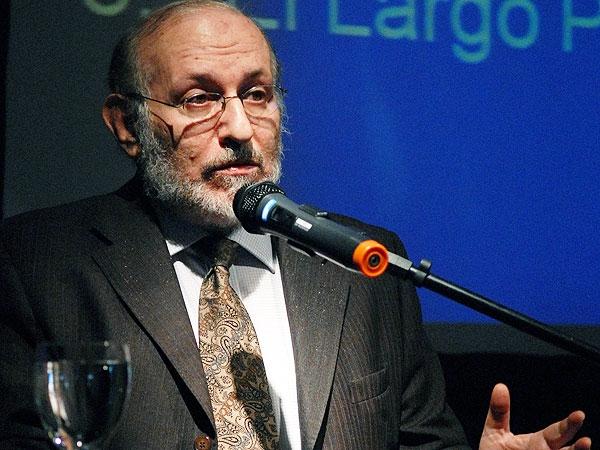 Mario Blejer vicepresidente del Banco Hipotecario