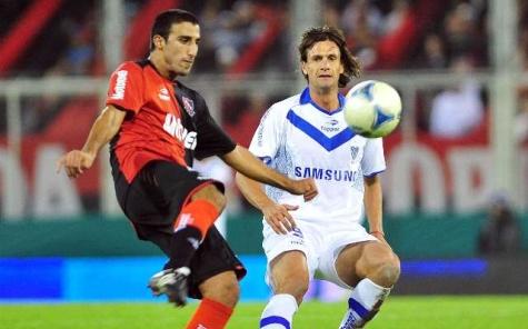 Hernán Pellerano jugará frente al Tomba