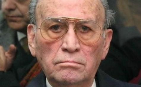 Ramón Genaro Díaz Bessone