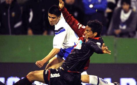 Newell's desafía a Vélez